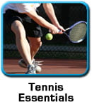 Bunga Pads Tennis Essentials