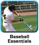 Bunga Pads Baseball Essentials