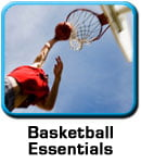 Bunga Pads Basketball Essentials