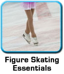 Bunga Pads Figure Skating Essentials