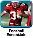 Bunga Pads Football Essentials