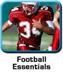 Bunga Pads Football Essentials