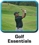 Bunga Pads Golfing Essentials