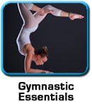 Bunga Pads Gymnastic Essentials