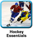 Bunga Pads Hockey Essentials