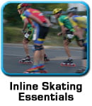Bunga Pads Inline Skating Essentials