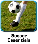 Bunga Pads Soccer Essentials