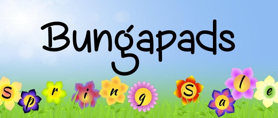 Bunga Spring Sale