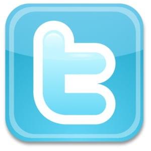 Tweet With Us!