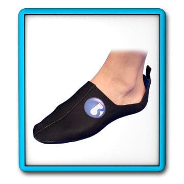 I.C.T. Foot (ICT1)