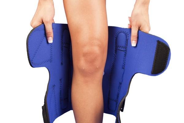 Bunga Pro Knee Brace [AKS16]