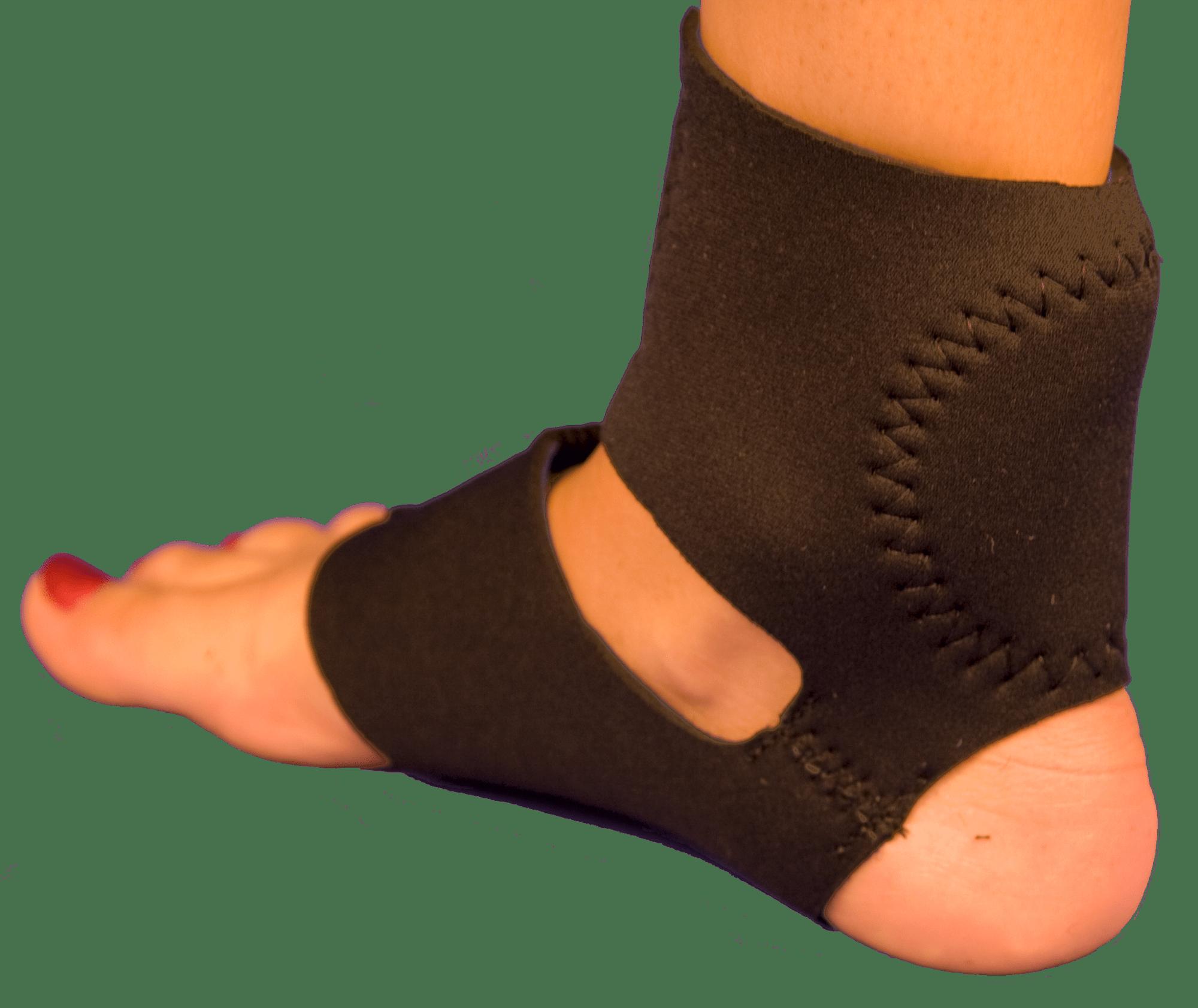 BungaBraces Heal Support [AA4]
