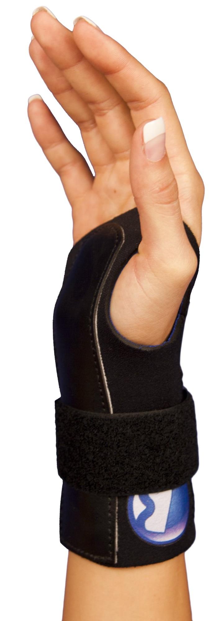 "Bunga Braces - 6"" Pro Wrist Support 2"