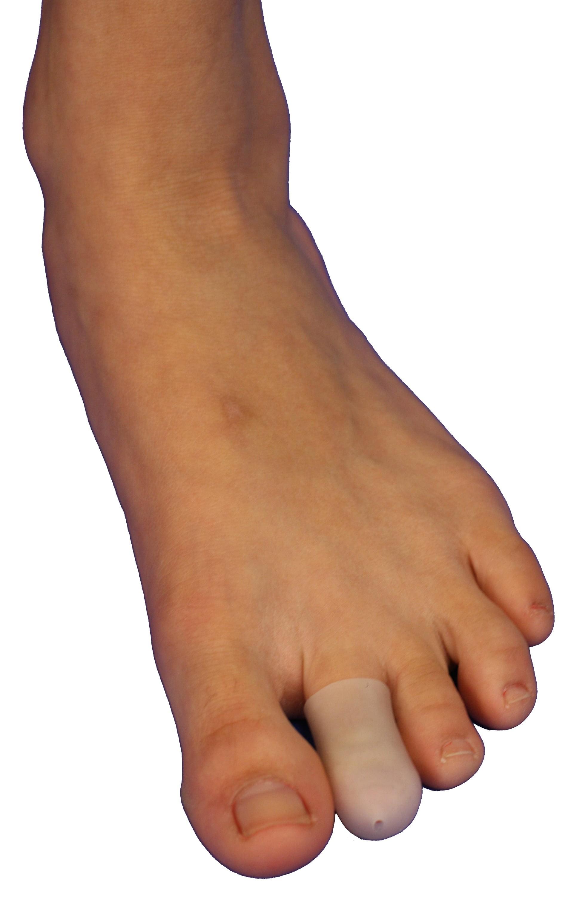 Bunga Finger/Toe Caps