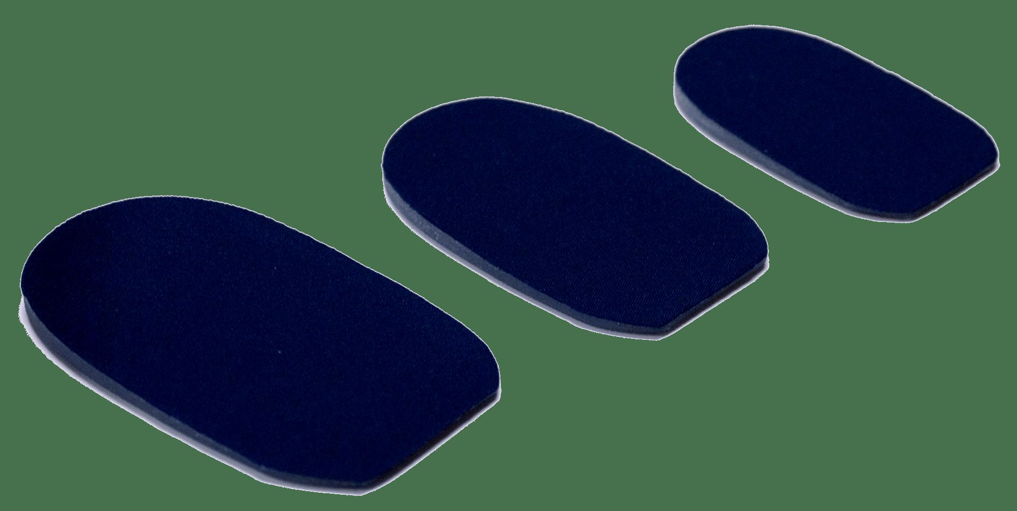 Bunga Anti-Shock Healwedge with Cover