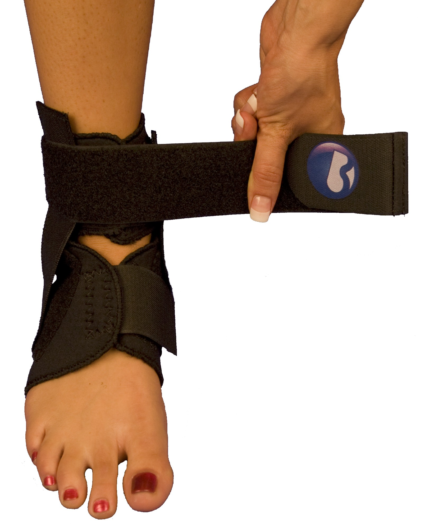 Bunga Ankle Control System [AA1]