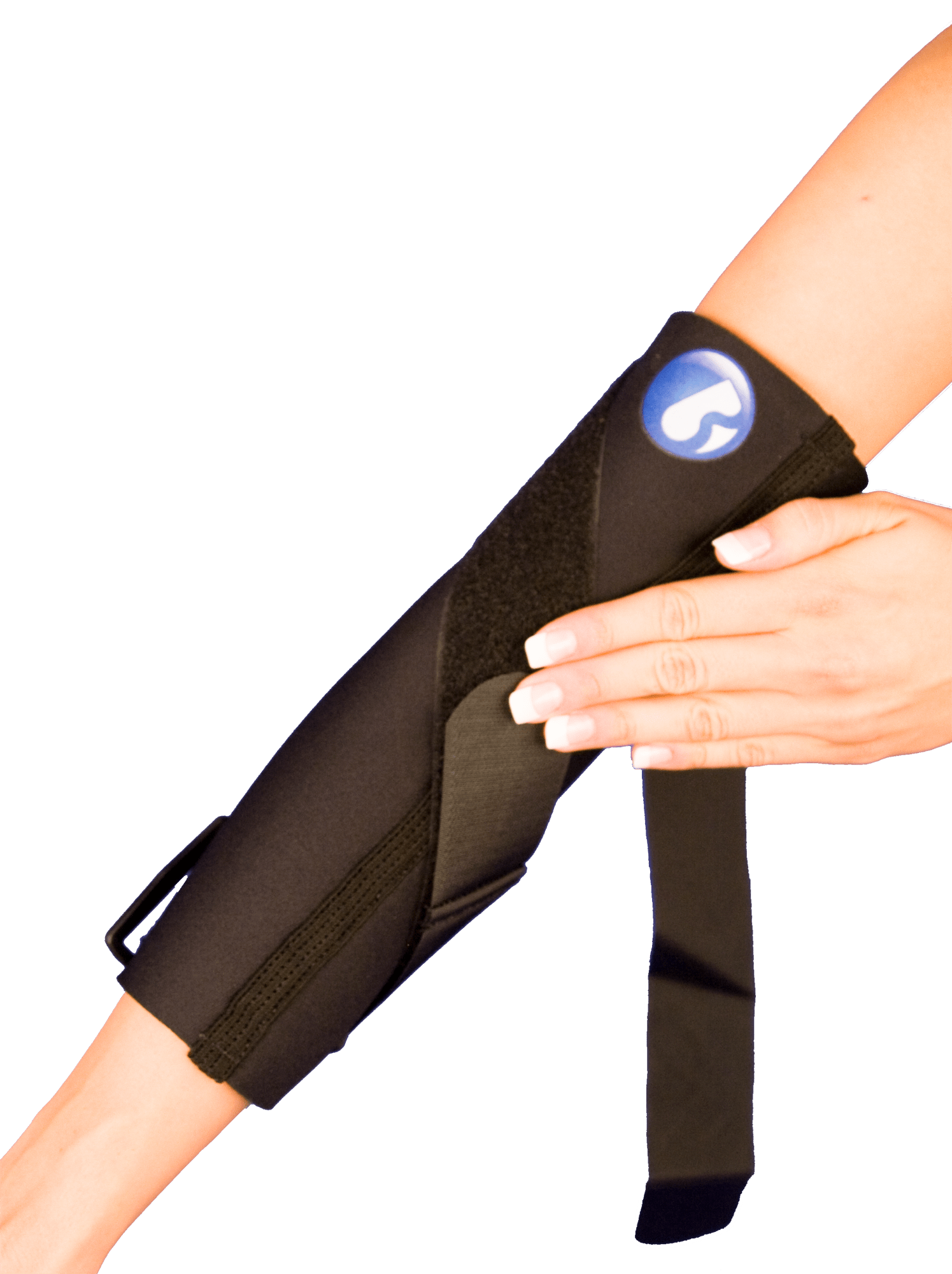 Bunga Hyperextension Elbow Support with Hinge [AE9] [CLONE]