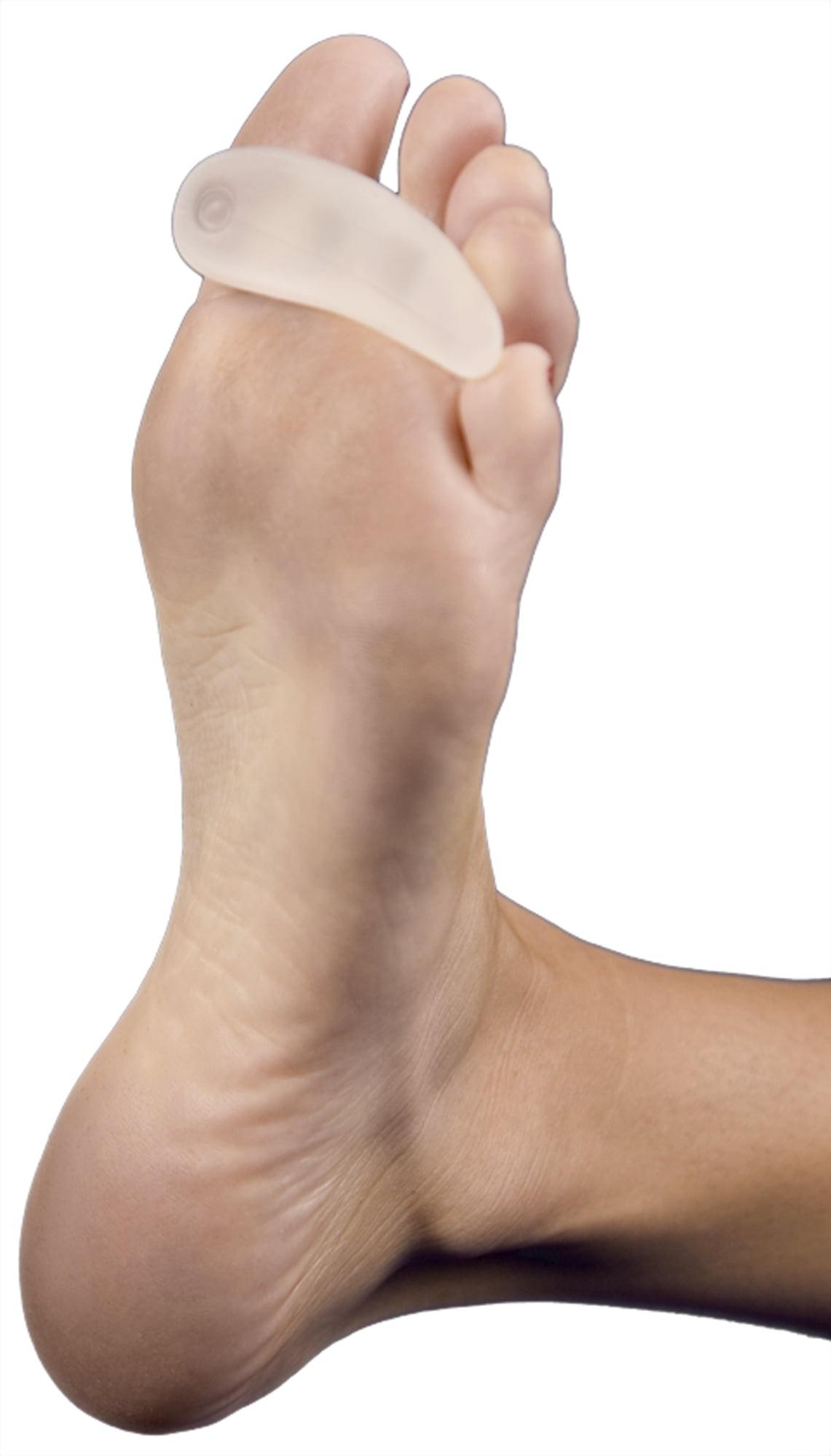 Bunga Toe Crest
