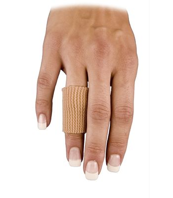 Hand And Finger Protection