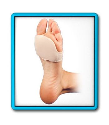 Metatarsal Protection